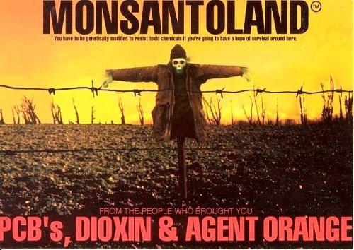 Documentario OGM
