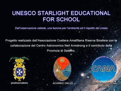 Starlight Educational for School